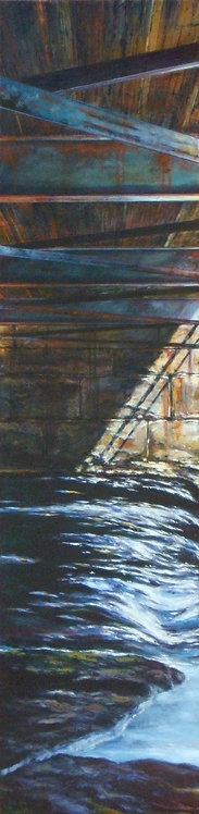 Whispers Under Bridge