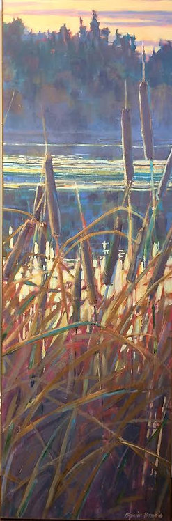 Eve Cattails #2