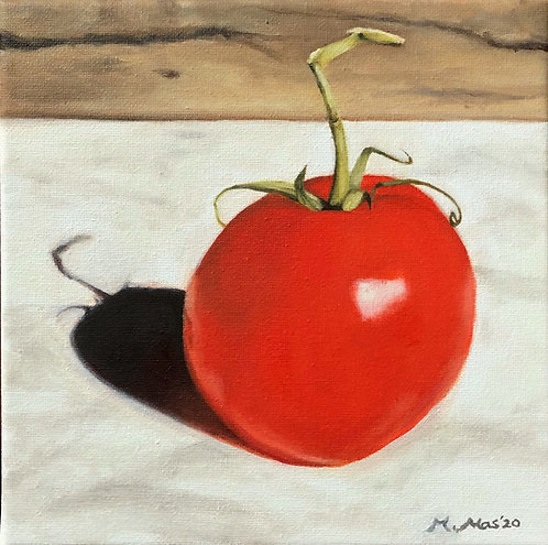 Romano tomatoe
