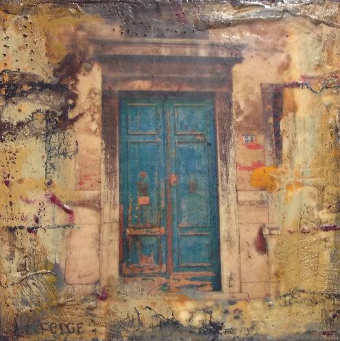 Ancient Doors III