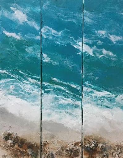 Seas The Day (#1,#2,#3)