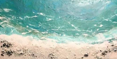 The Sea Calls Me Back