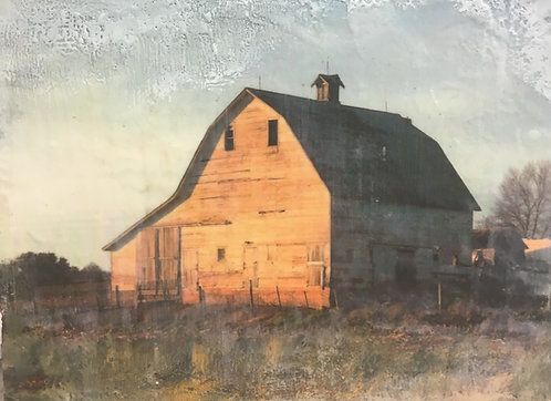 This Old Barn #1