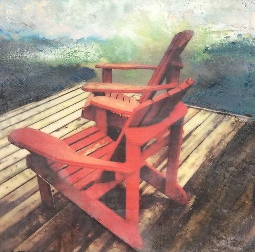 Muskoka Chairs 1