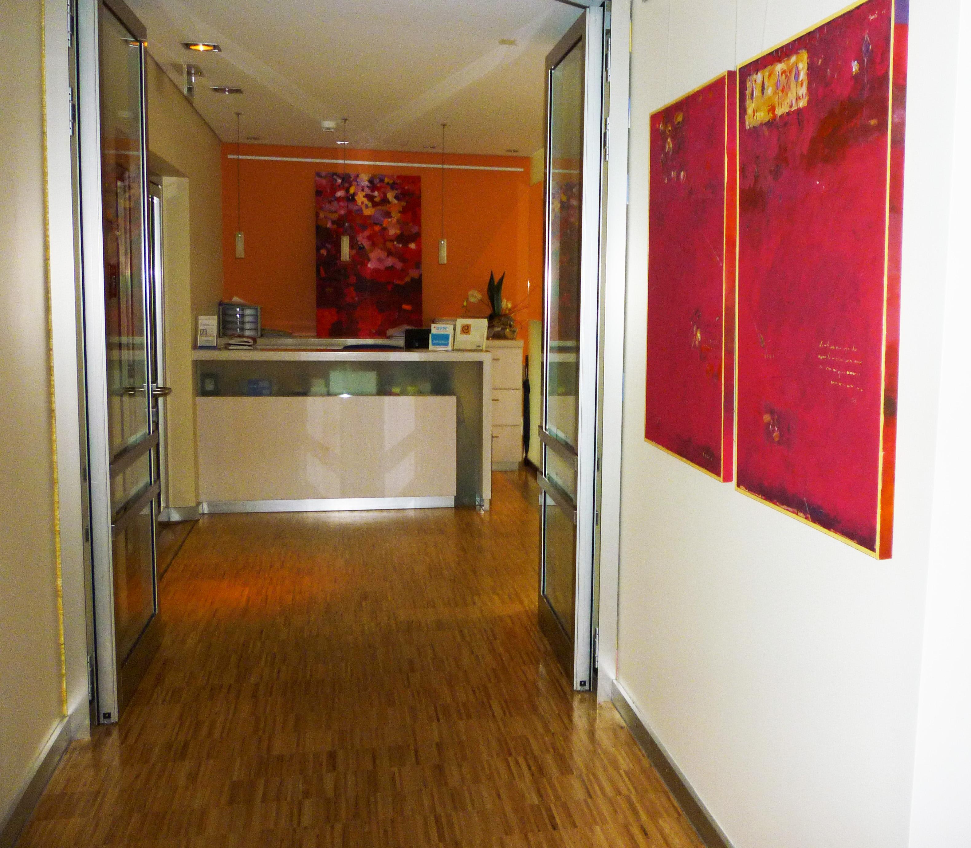 Clinic - Germany