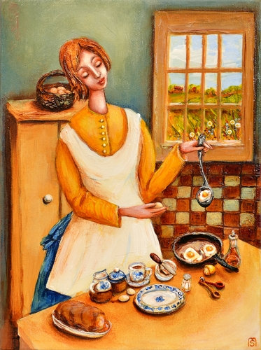 """""""Breakfast"""""""