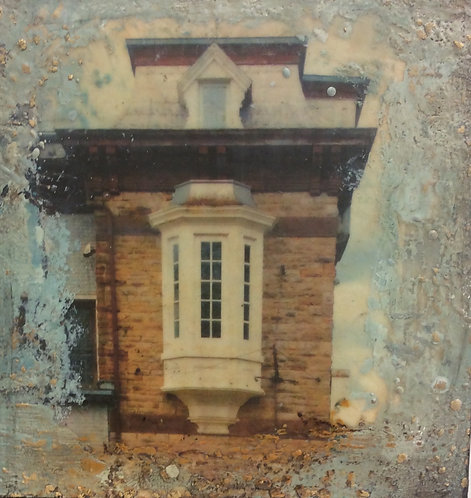 Windows of Perth