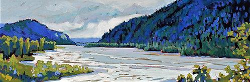 Chilkat River 18-96