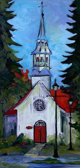 La Petite Eglise #2