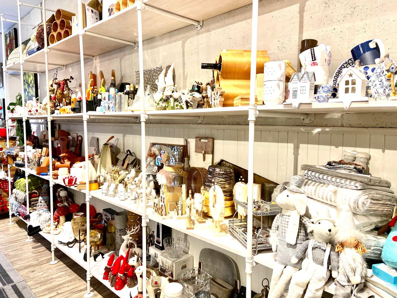 Interior decor products