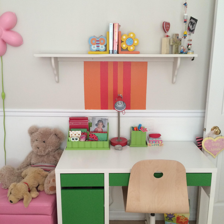 Residential Home Design - Child's room