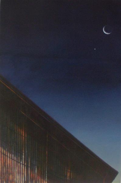 Jupiter at Dawn