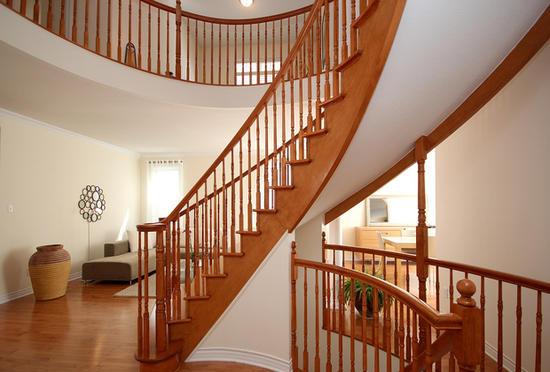 Residential Home Design - Decor details