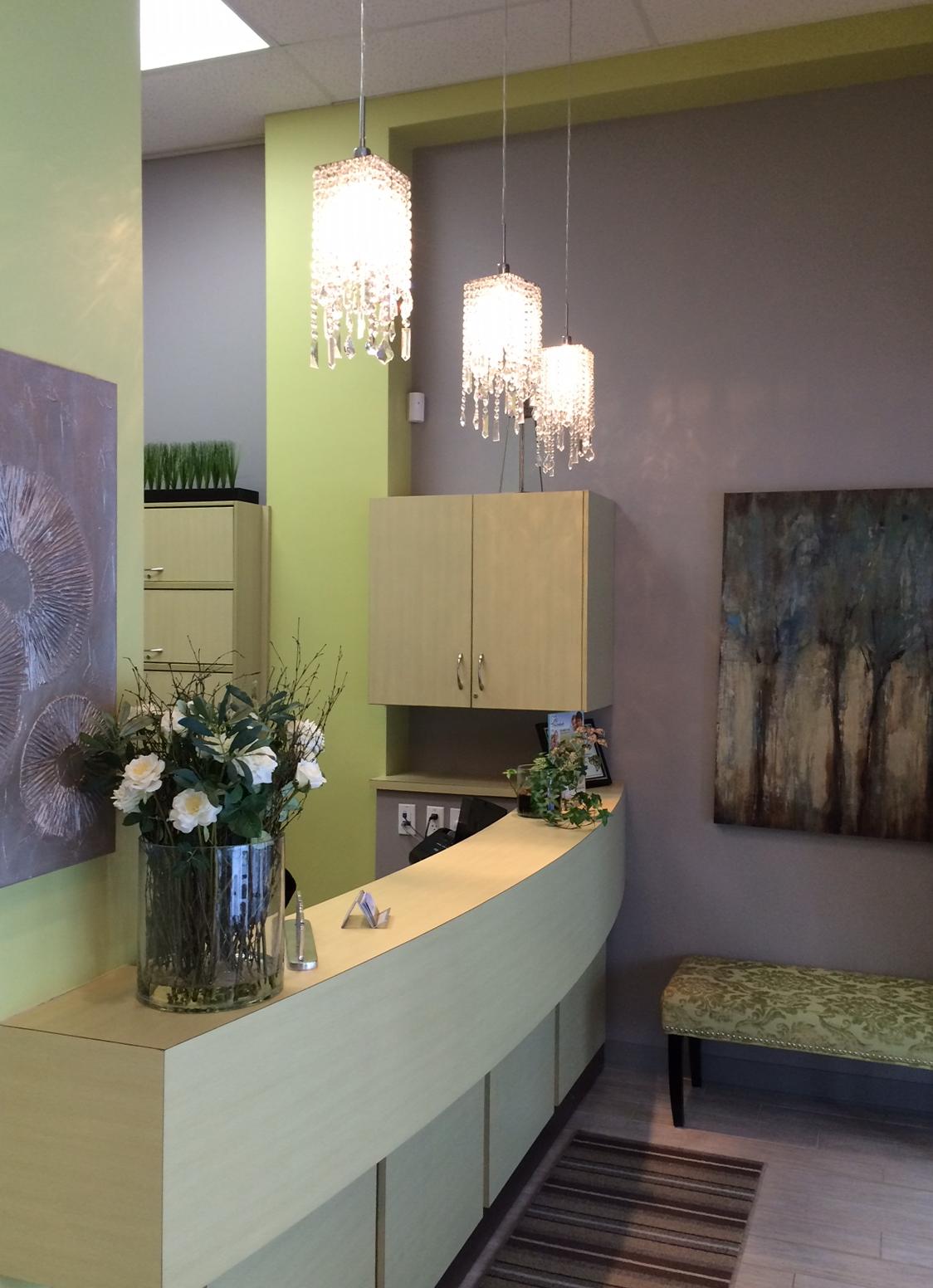 Clinic - Front Desk - Ottawa South