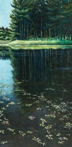 Brathwaite Pond