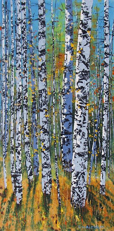 Treescape 19118