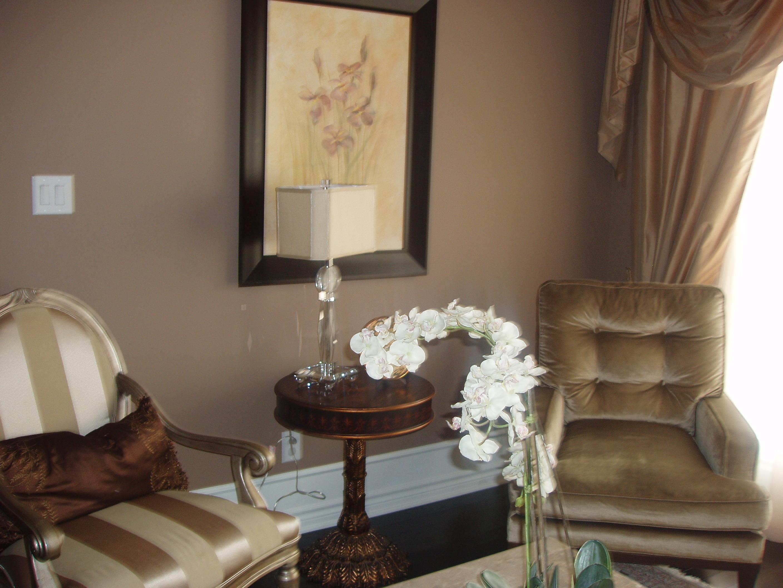 Home Design and Decor - Living Room