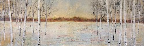 Nineteen Birches
