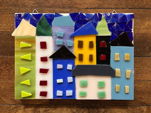 Little Houses VII