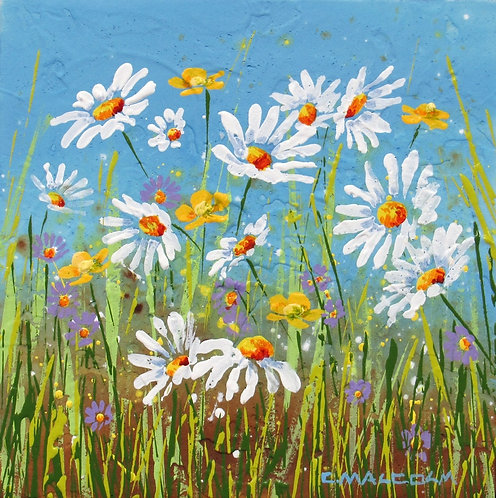 Wildflowers 15818
