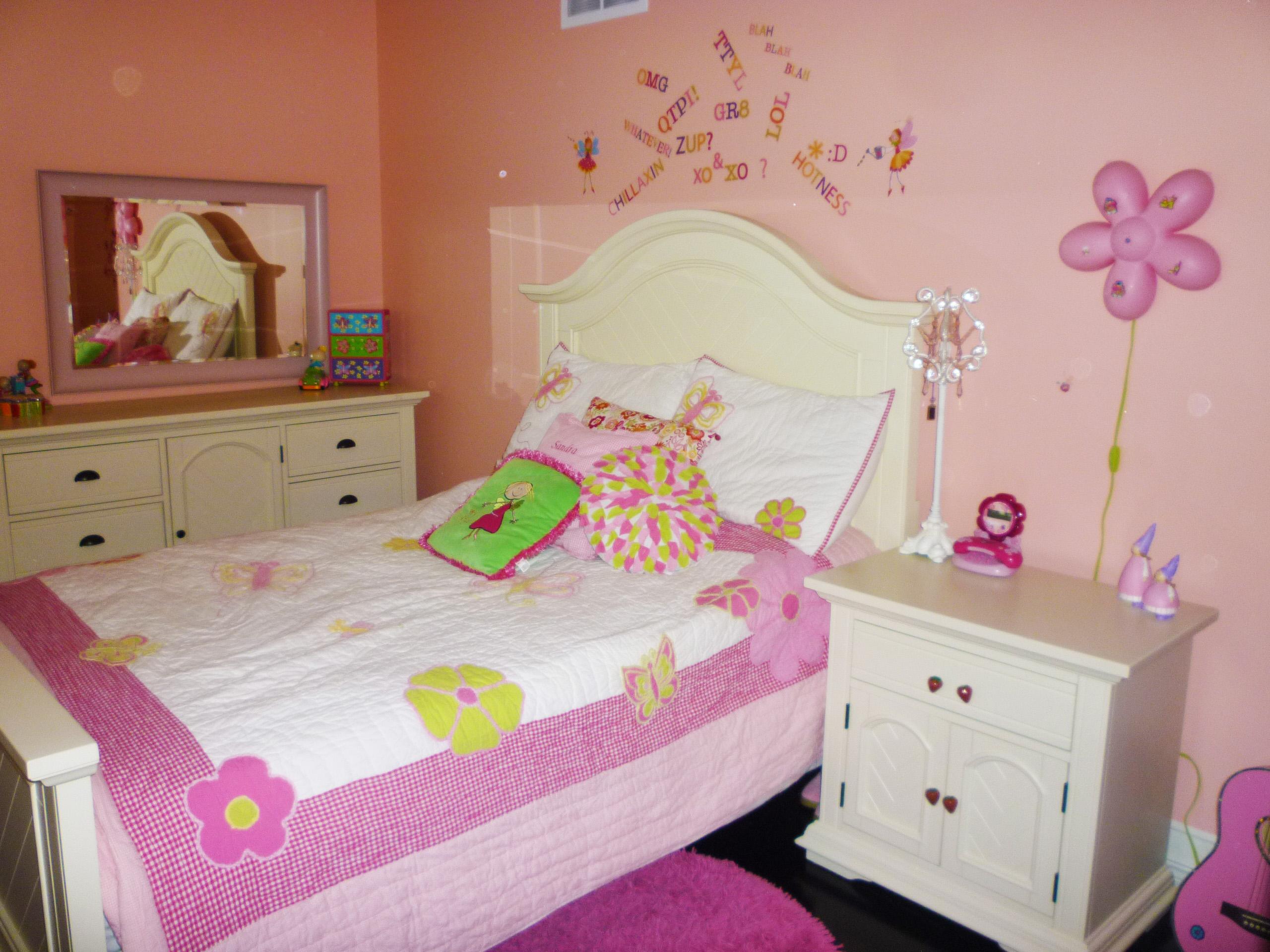 Residential Home Design -Children's Bedroom