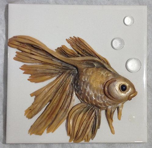 """Fish Tile"""