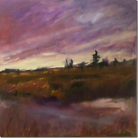 Sunrise – Marlborough Forest - Ottawa
