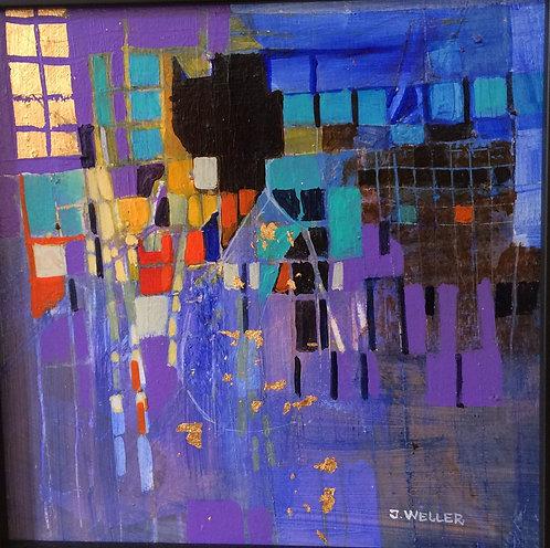Vermeer Blues