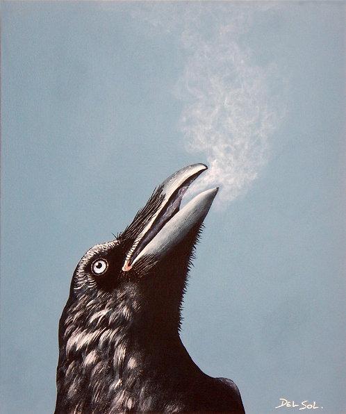 Raven Breath III