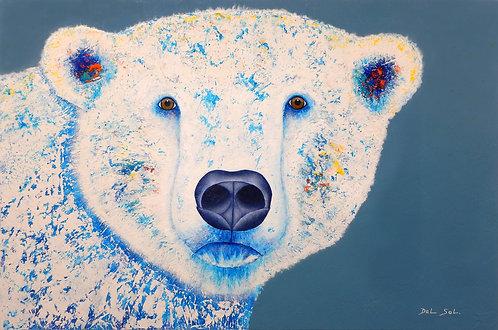 Da Icy Bear IV