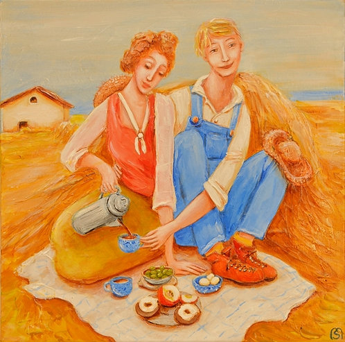 """Harvest Picnic"""