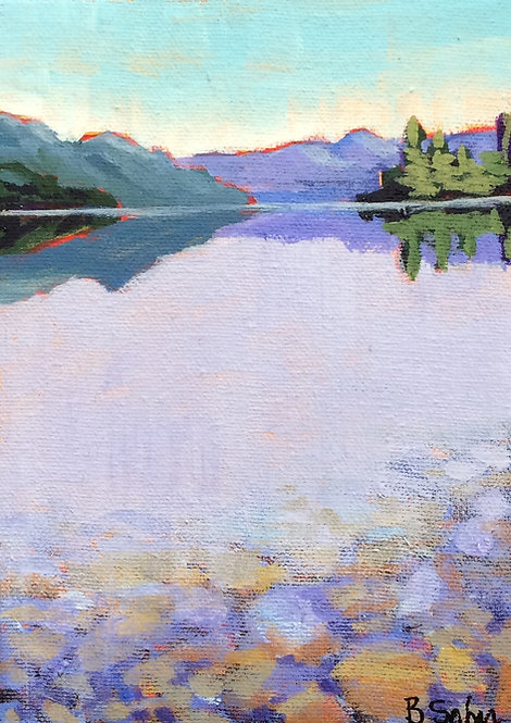Fox Lake 18-79