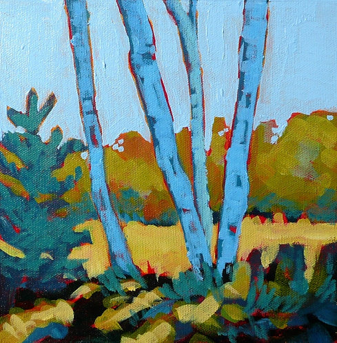 Birches - Murphy's Point 2