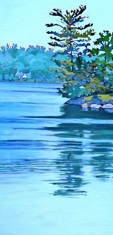 Opinicon Lake 1