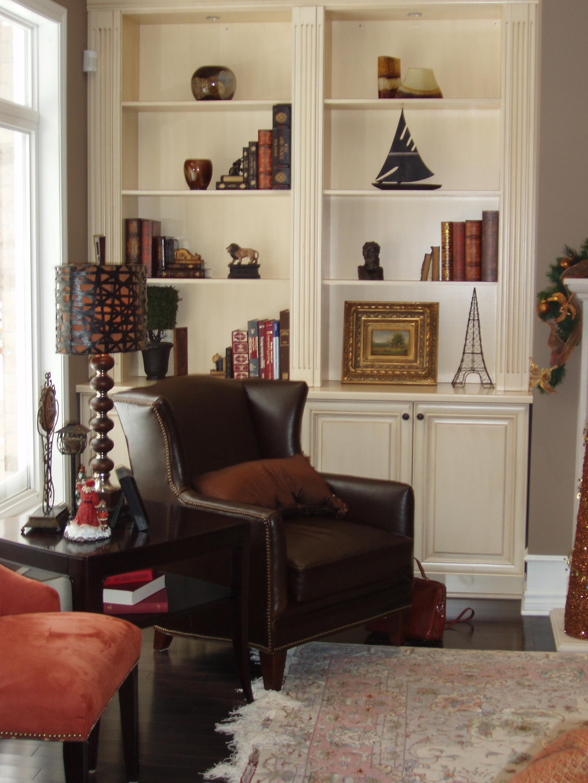 Traditional Interior Design and Decor