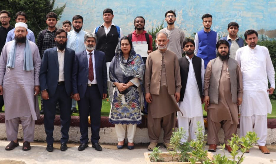 SBM Abbottabad Orientation Day3.jfif