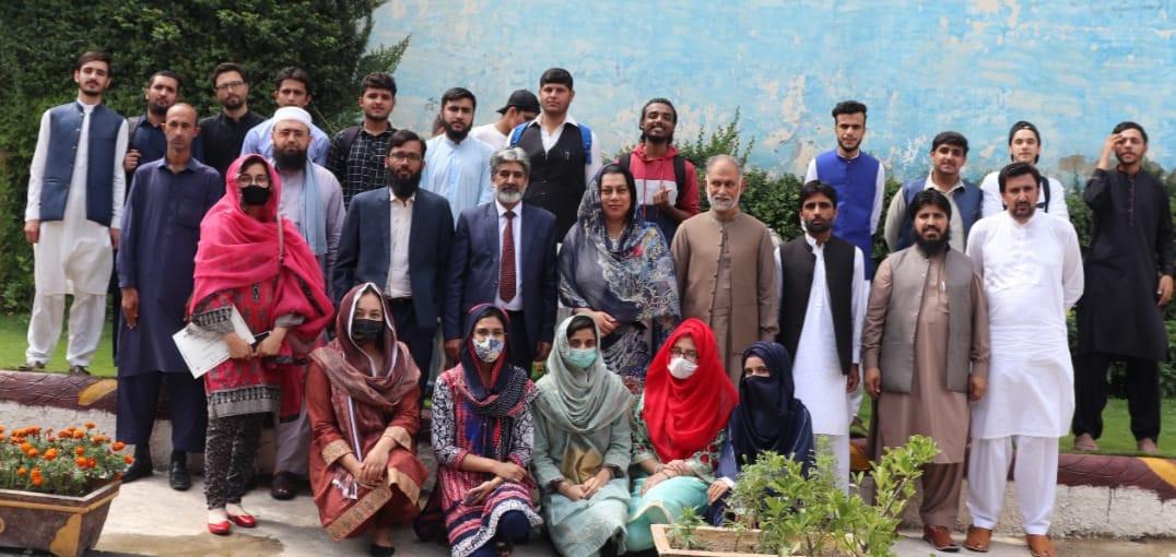 SBM Abbottabad Orientation Da2.jfif