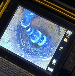 CCTV Surveying Units