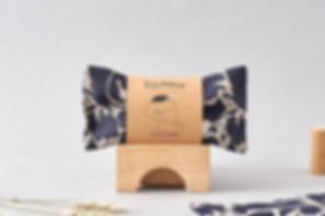 Eye Pillow Linen Navy.jpg