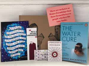 Books That Matter Subscription Box