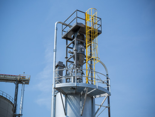Considering A Pneumatic Conveyor? Learn the Benefits