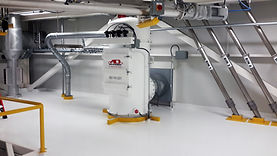 Central Vacuum System | Central Vac for MARs Petcare