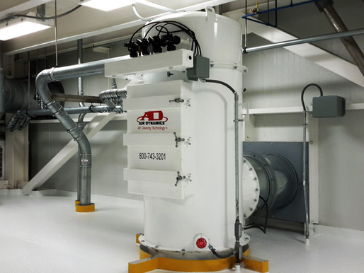 Dust Collectors vs. Vacuum Systems: Understanding the Basics
