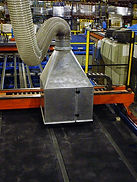 Central Vacuum System | Portable Vacuum System