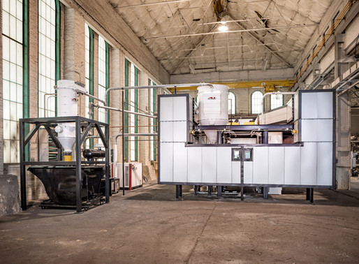 Air Dynamics Industrial Systems Corporation, York PA Awarded Contract