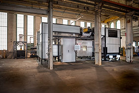 Desert Wind™ Blowing Sand and Dust Test Chamber