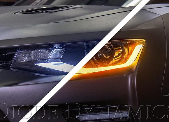 Kopie 2016-2018 Chevrolet Camaro Switchback DRL/Směrový signál