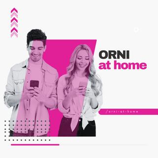 ORNI at Home