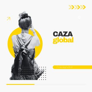 CAZA global