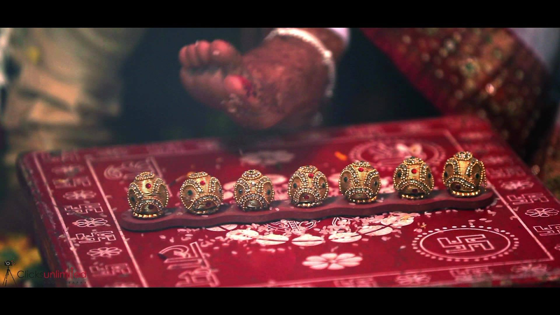 Arranged marriages are filled with old school romance, mushy and cute! <3
